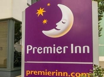 Premier Inn – Town Centre