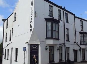 Albany Hotel – Listing