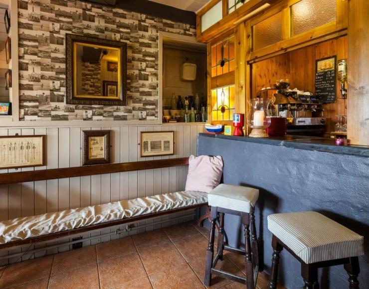 Castlemead Hotel