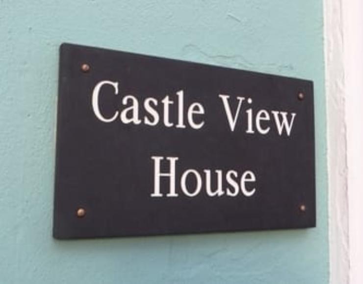 Castle View House