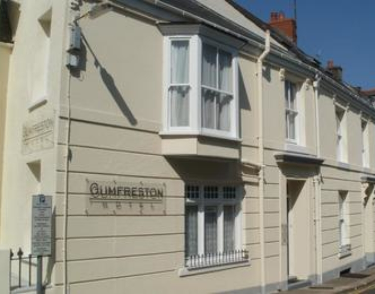 Gumfreston Hotel