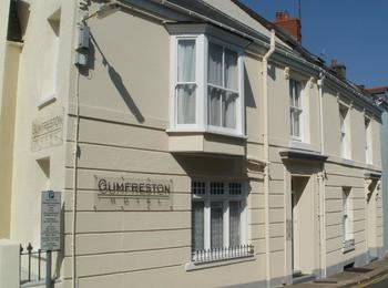 Gumfreston Hotel – Featured