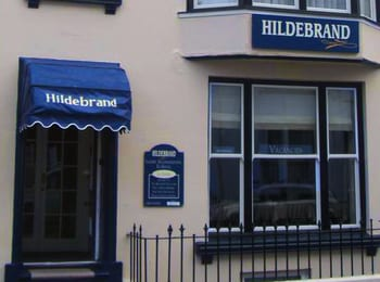 Hildebrand Hotel – Featured