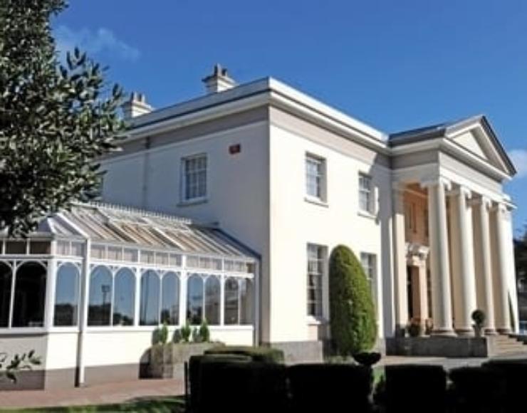 Best Western Lamphey Court Hotel