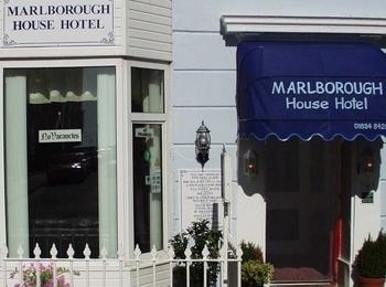 Marlborough House Hotel