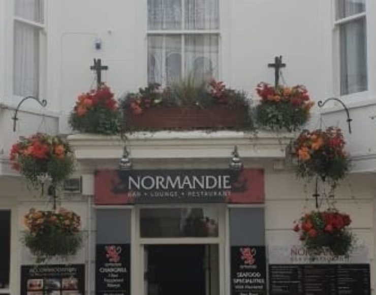 Normandie Inn