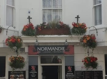 Normandie Inn – Featured