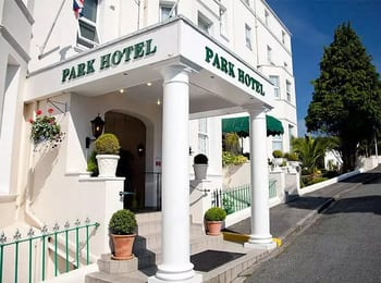 Park Hotel – Featured