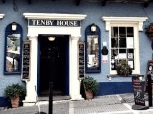 Tenby House