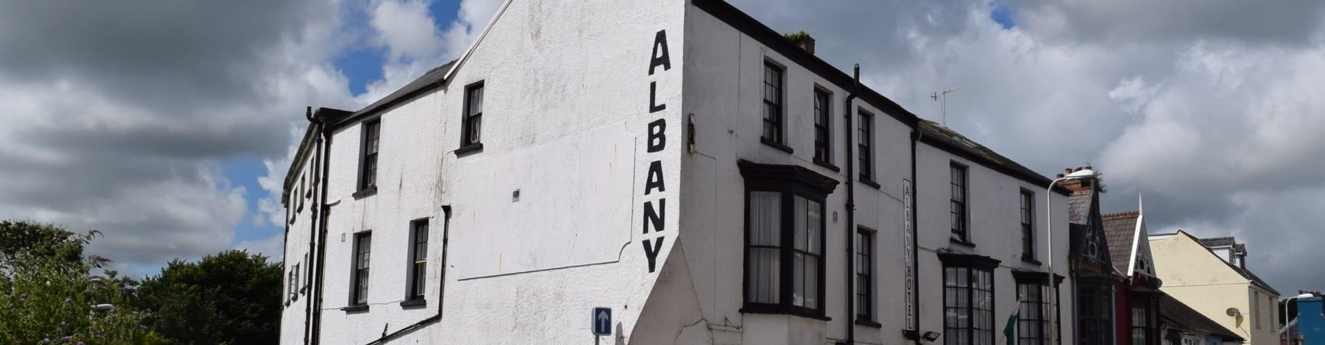 Albany Hotel - Listing