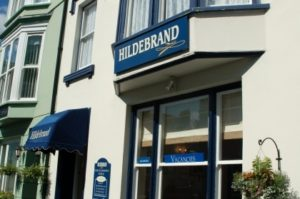 The Hildebrand