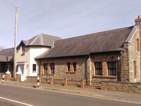 New Overlander Inn