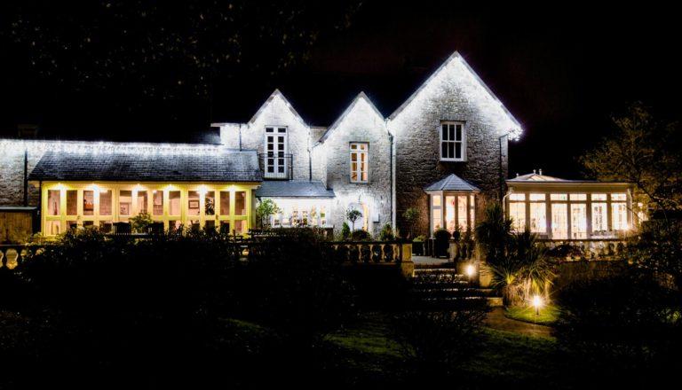 Trefloyne Manor